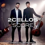 2Cellos, Score mp3