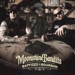 Moonshine Bandits, Baptized in Bourbon