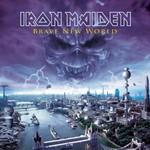 Iron Maiden, Brave New World mp3