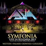 Asia, Symfonia - Live in Bulgaria 2013