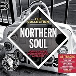 Various Artists, Northern Soul - The Collection mp3