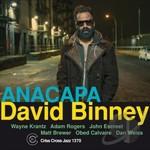 David Binney, Anacapa