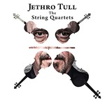 Jethro Tull, The String Quartets mp3