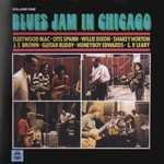 Fleetwood Mac, Blues Jam in Chicago: Volume One