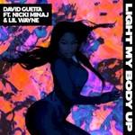 David Guetta, Light My Body Up (feat. Nicki Minaj & Lil Wayne)