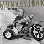 MonkeyJunk, Time To Roll