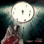 Thyx, Super Vision