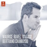 Bertrand Chamayou, Ravel: Complete Works for Solo Piano