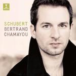 Bertrand Chamayou, Schubert