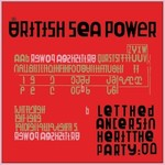 British Sea Power, Let The Dancers Inherit The Party