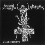 Azarath/Stillborn, Death Monsters