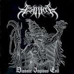 Azarath, Diabolic Impious Evil
