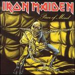 Iron Maiden, Piece of Mind mp3