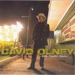 David Olney, One Tough Town