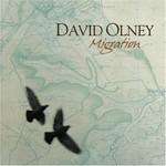 David Olney, Migration