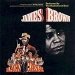 James Brown, Black Caesar