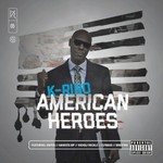 K-Rino, American Heroes (The Big Seven #5)