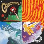 King Gizzard & the Lizard Wizard, Quarters! mp3