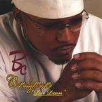 BC, Candyman (Love Letters)