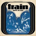 Train, Alive at Last