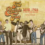 The Electric Flag, Live 1968 (Featuring Erma Franklin)