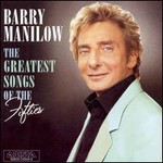 Barry Manilow, The Greatest Songs of the Fifties
