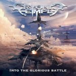 Cryonic Temple, Into the Glorious Battle
