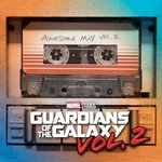 Various Artists, Guardians of the Galaxy: Awesome Mix, Vol. 2