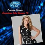 Lauren Alaina, American Idol Season 10: Lauren Alaina
