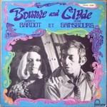 Brigitte Bardot & Serge Gainsbourg, Bonnie and Clyde