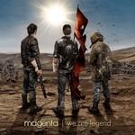 Magenta, We Are Legend