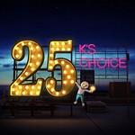 K's Choice, 25