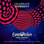 Various Artists, Eurovision Song Contest 2017 Kyiv