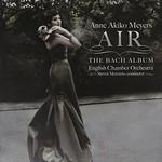Anne Akiko Meyers, Air: The Bach Album