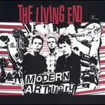 The Living End, Modern Artillery