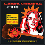 Laura Cantrell, At the BBC