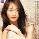 Akiko Suwanai, Sibelius & Walton Violin Concertos