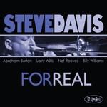 Steve Davis, For Real