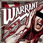 Warrant, Louder Harder Faster mp3