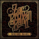 Zac Brown Band, Welcome Home mp3