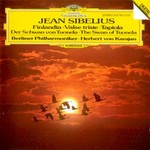 Berliner Philharmoniker & Herbert von Karajan, Jean Sibelius - Finlandia, Tuonela, Valse Triste, Tapiola