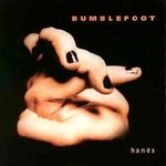 Bumblefoot, Hands