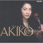 Akiko Suwanai & Phillip Moll, Souvenir