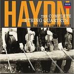 The Aeolian String Quartet, Haydn: The Complete String Quartet