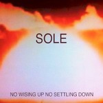 Sole, No Wising Up No Settling Down