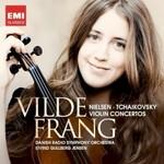 Vilde Frang, Nielsen - Tchaikovsky: Violin Concertos