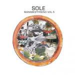 Sole, Mansbestfriend Vol. 5