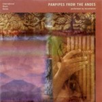 Incantation, Panpipes from the Andes