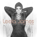 Leela James, Did It For Love