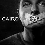 Cairo, Say